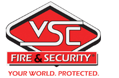 VSC Fire & Security
